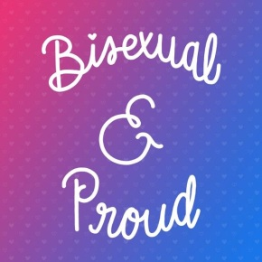 #BiWeek – My Thoughts on Being Bisexual