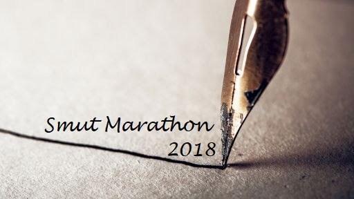 Smut Marathon: My Thoughts (as a reader) on Round 3