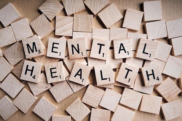 Mental Health Matters#3