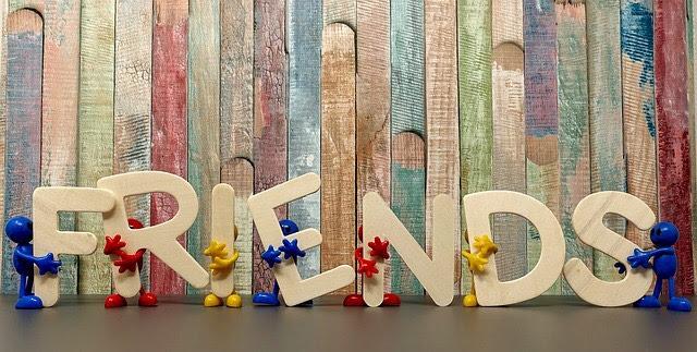 Community, Cliques and MakingFriends